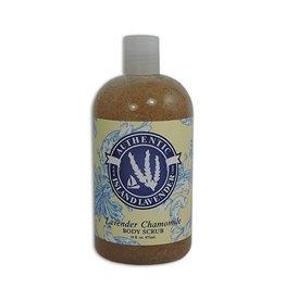 Lavender Chamomile Body Scrub