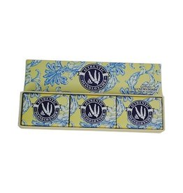 Lavender Chamomile Soap Set