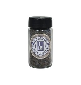 Lavender Smoked Sea Salt