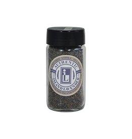 Lavender Smoked Sea Salt