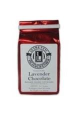 Lavender Chocolate Coffee