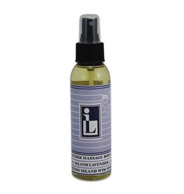 Lavender Massage Body Oil