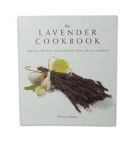 Lavender Cookbook