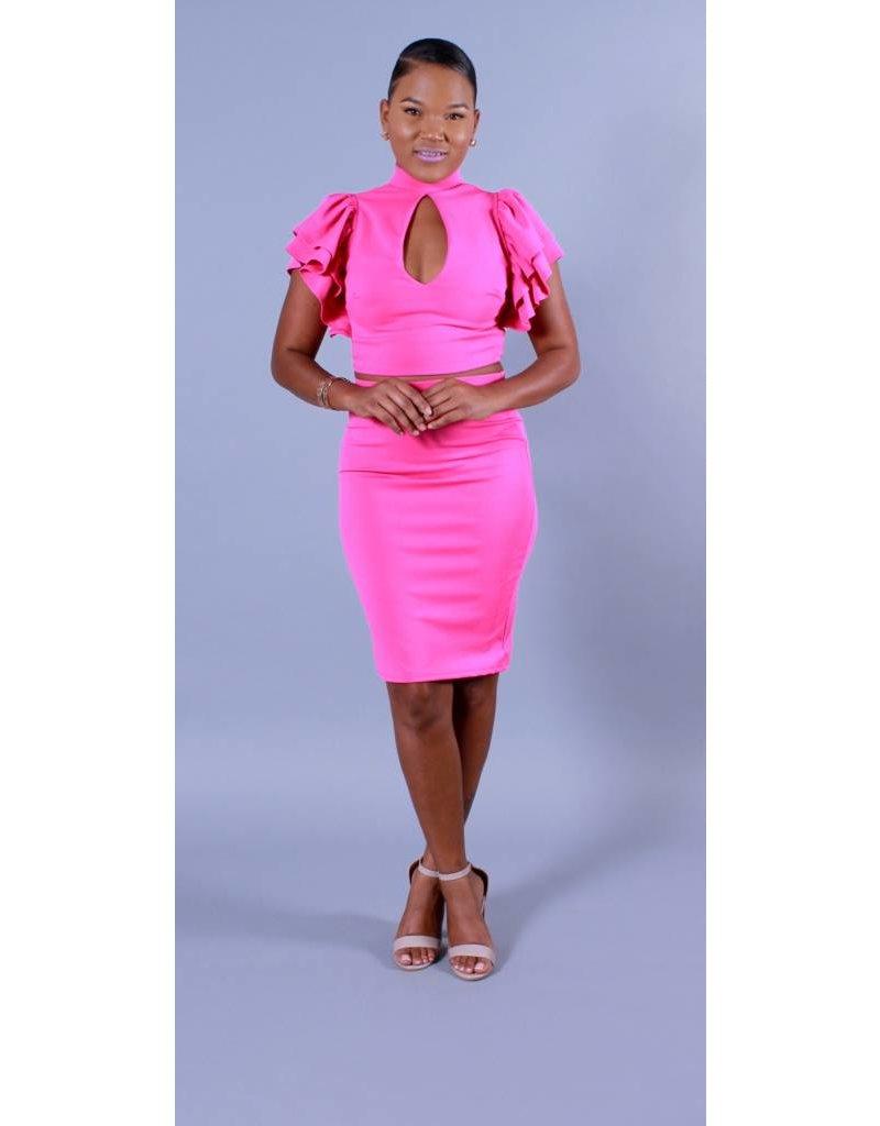 Barbie Tingz Set