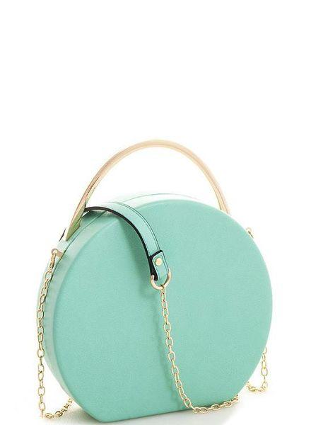 Personal Treasure Handbag