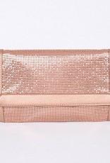 Honeycomb Drip Clutch