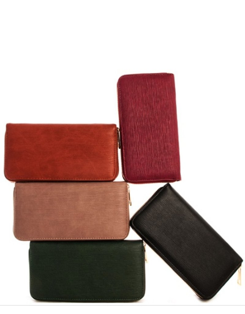 Basic Needs Wallet