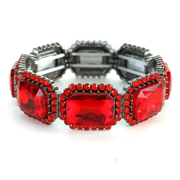 Queen Anne Bracelet