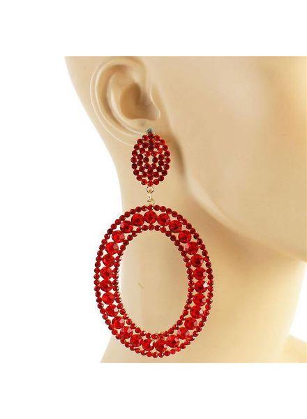 A New You Earrings