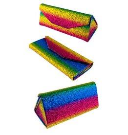 Over The Rainbow Sunglass Case