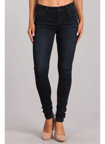 So Classic Mid Rise Skinny Jeans