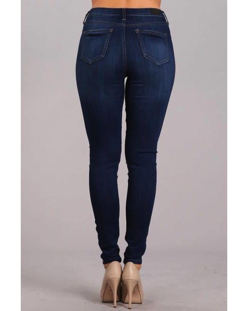 Fit Perfect Super Skinny Jeans