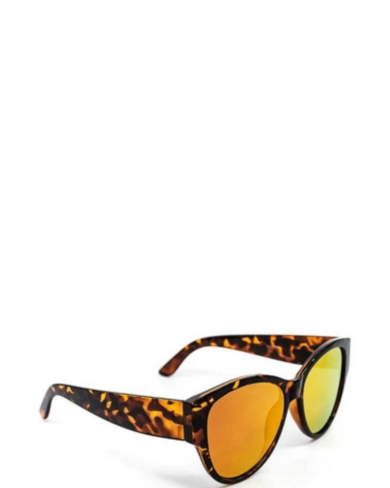 Into You Sunglasses
