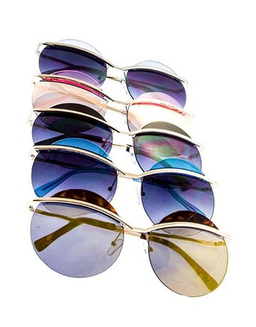 Electrify Sunglasses