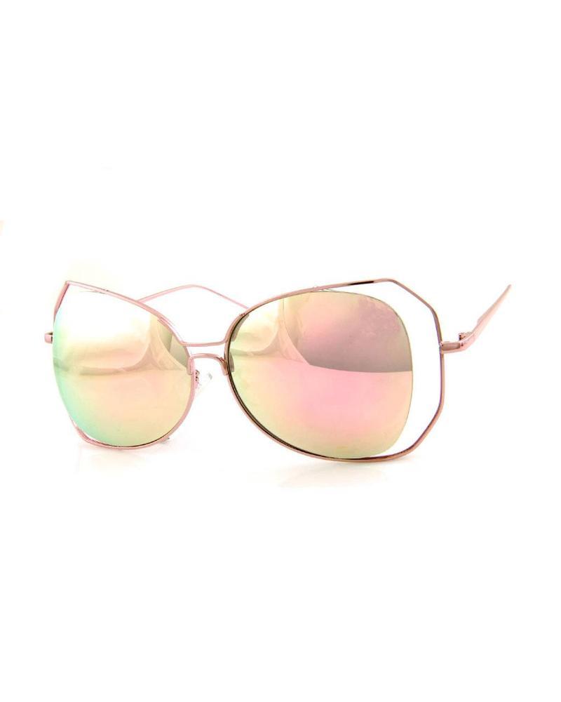 Not My Problem Sunglasses