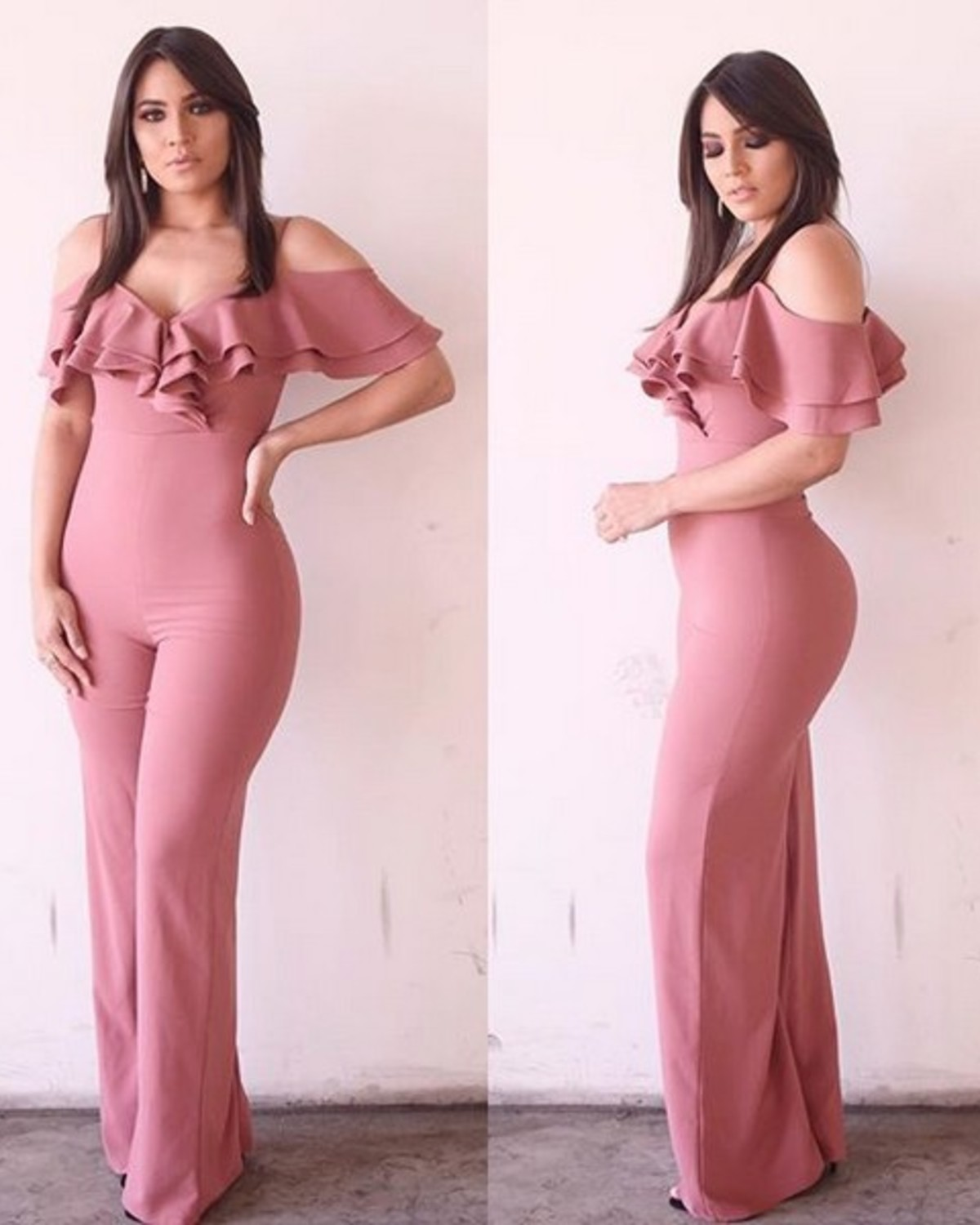 Party Started Jumpsuit