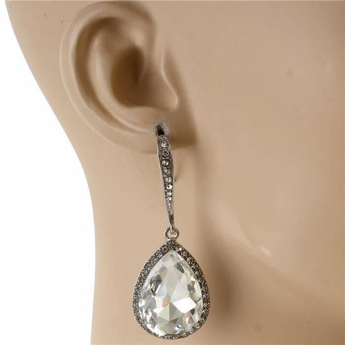 Jewel Elegance Earrings