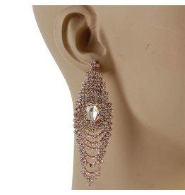 Egyptian Sparkle Earrings