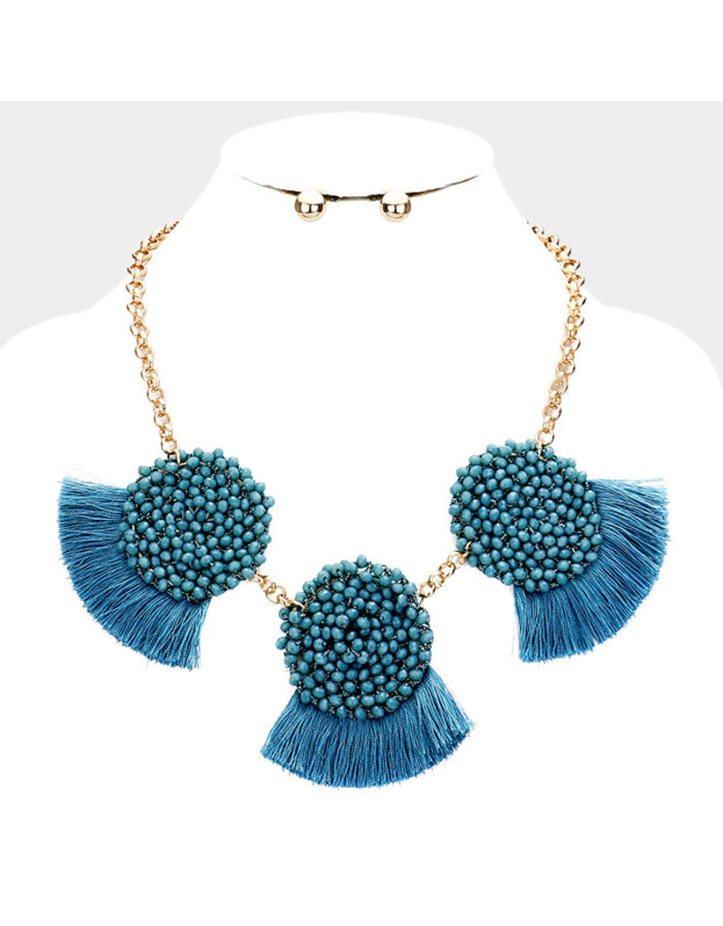 Daredevil Necklace Set