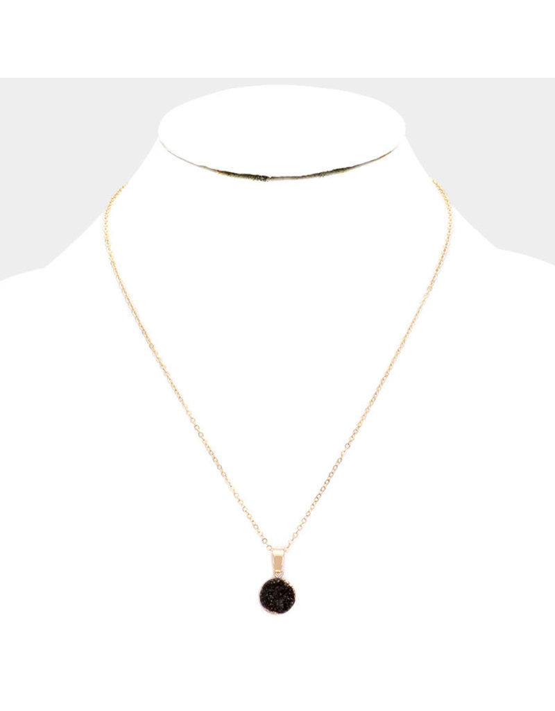 Rare Stone Necklace