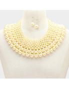 Pearl Legend Necklace Set