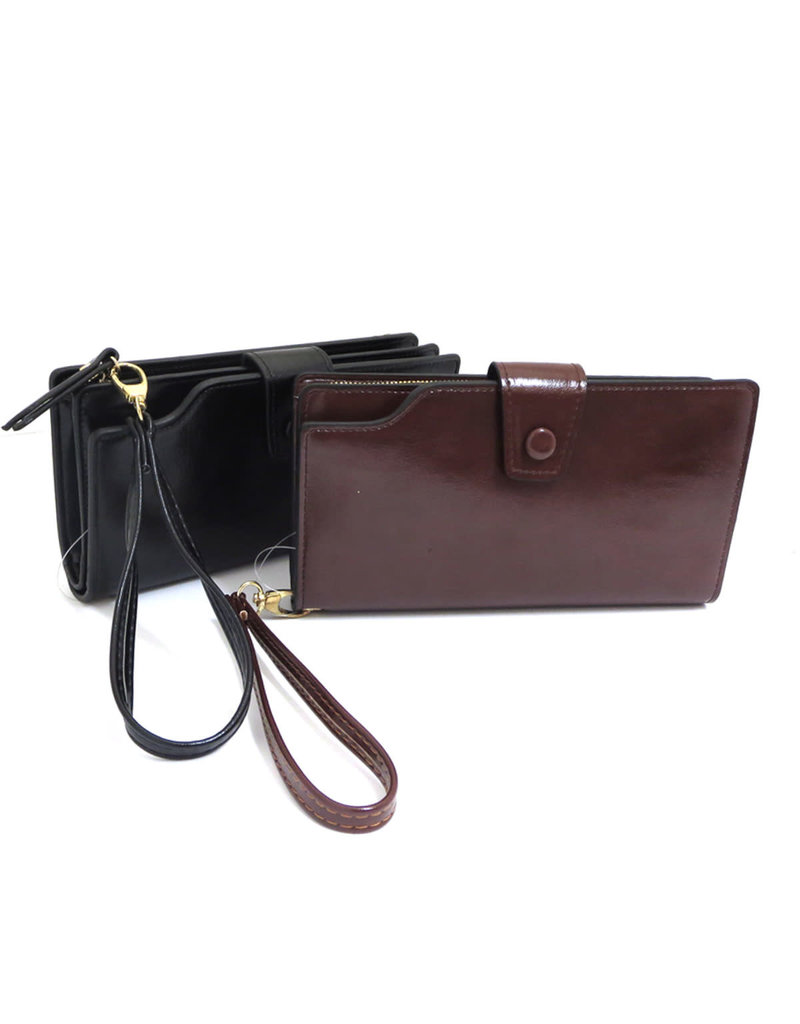 Perfect Fold Wallet