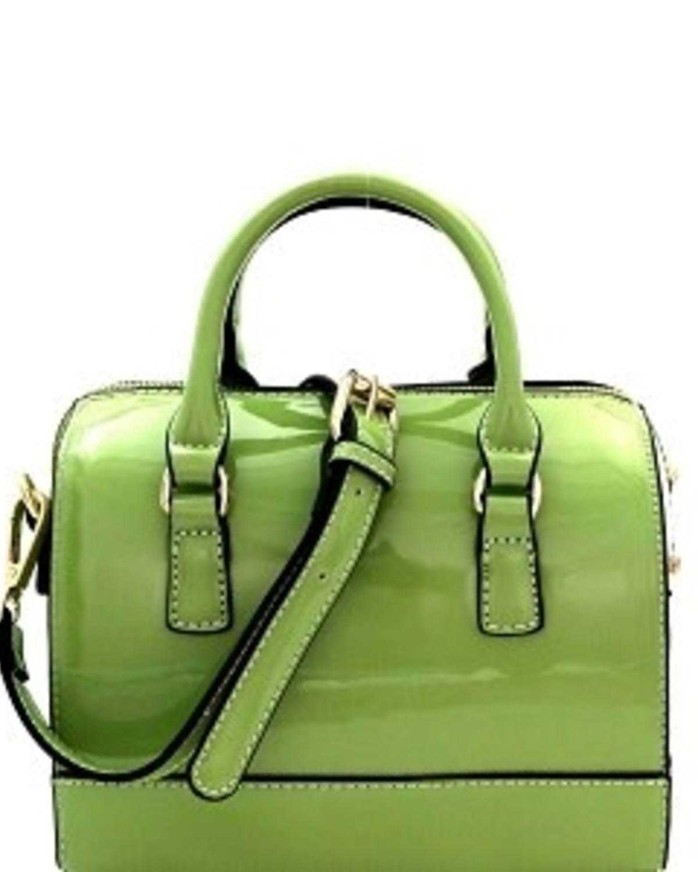 Sleek Chic Handbag