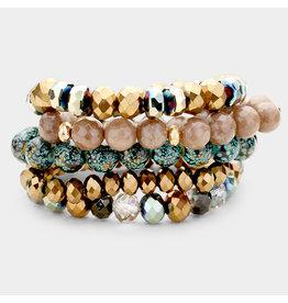 Tainted Love Bracelet Set