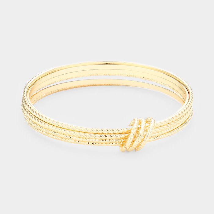 Bangle Mix Bracelet
