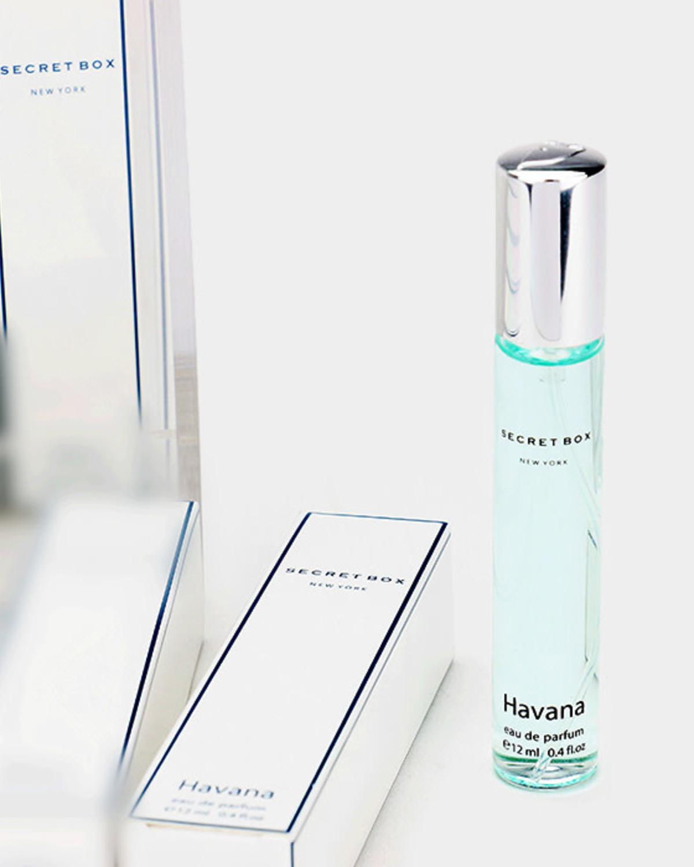 Havana White Perfume