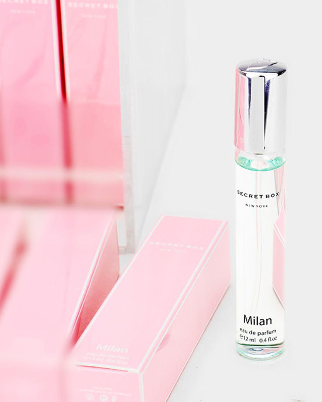 Milan Pink Perfume