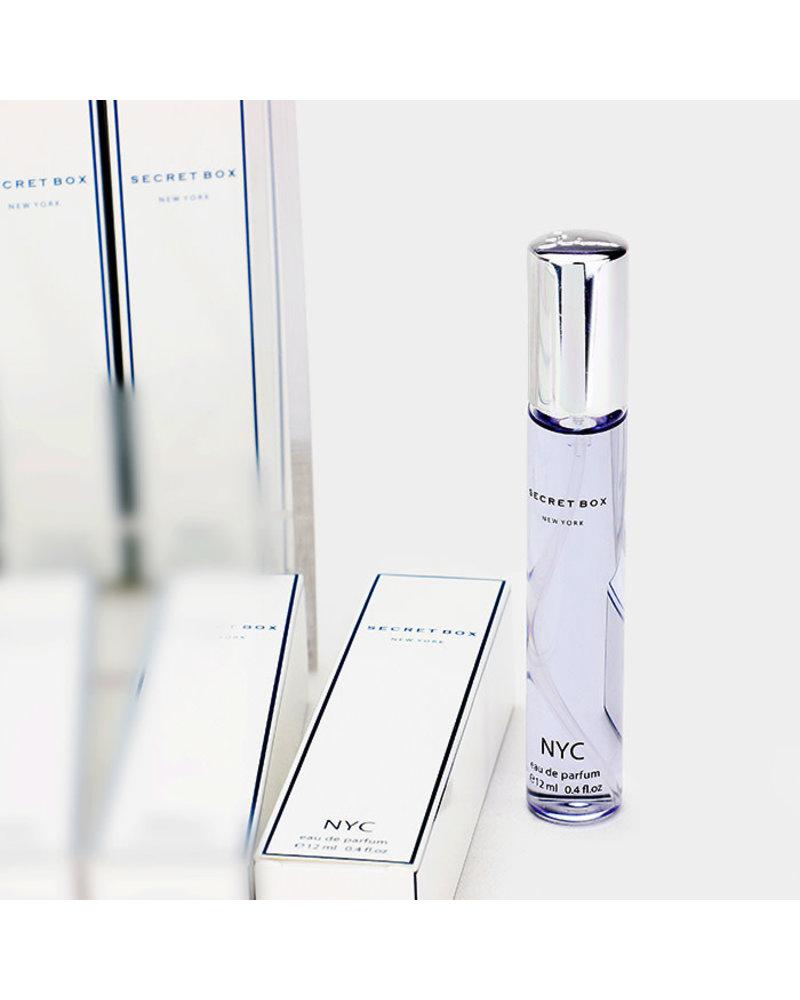 NYC White Perfume