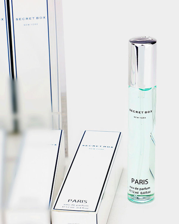 Paris White Perfume