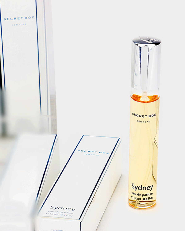 Sydney White Perfume
