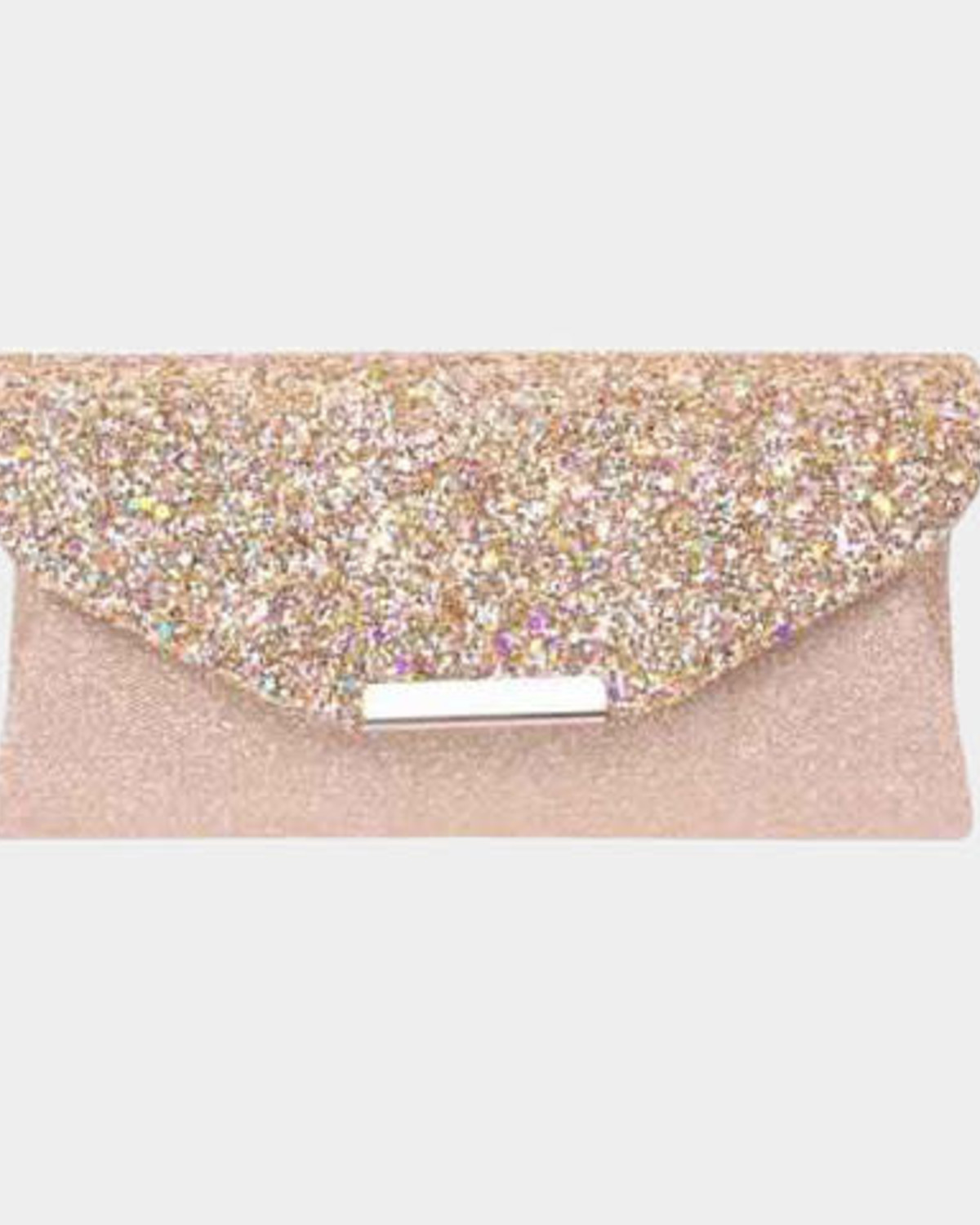 Dressed To Please Clutch