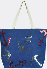 All Aboard Tote