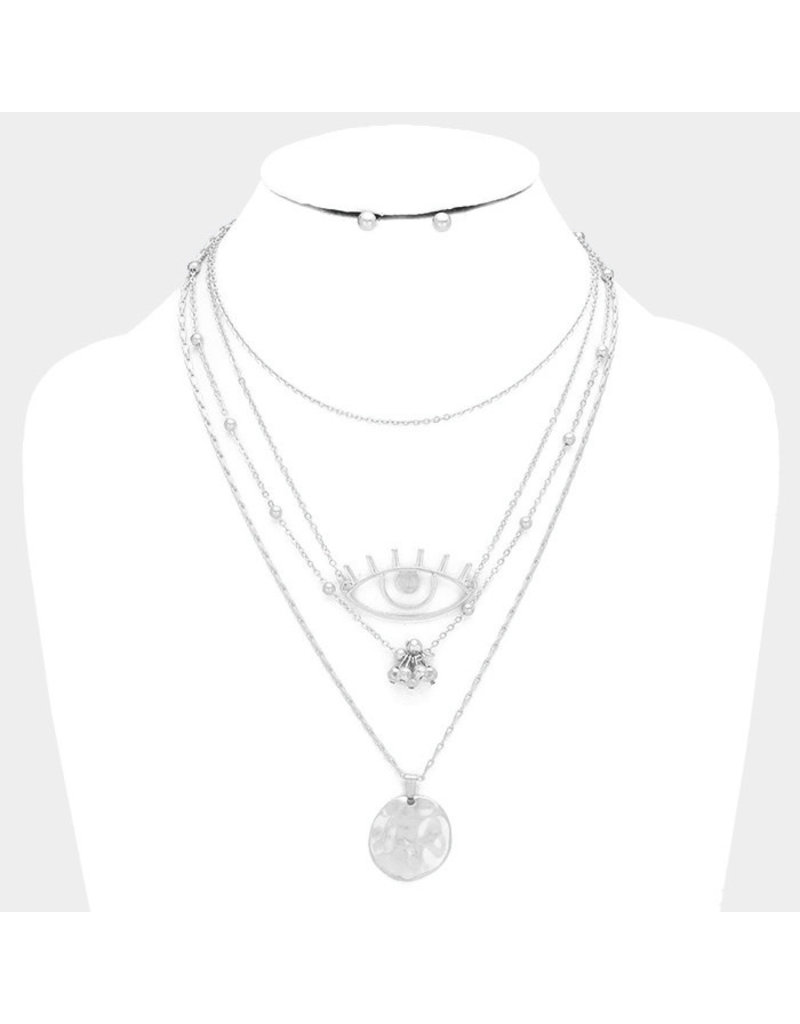 Lucky Me Necklace Set