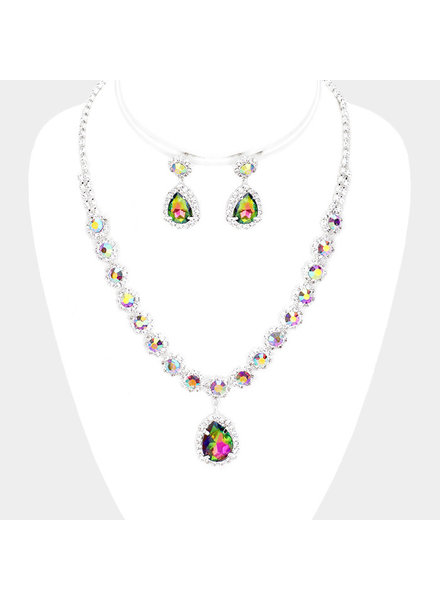 Simply Beautiful Necklace Set