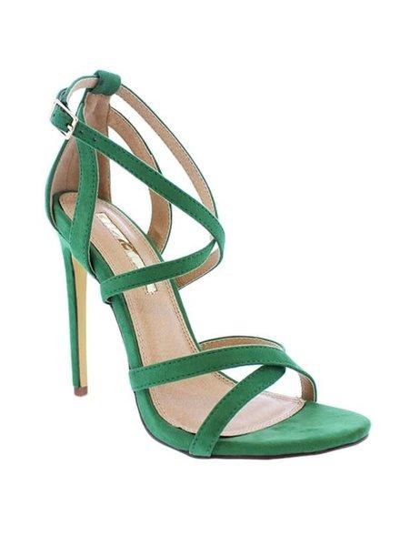 Pure Envy Heels