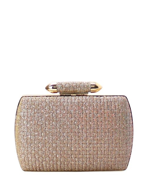 Shooting Sparkle Clutch