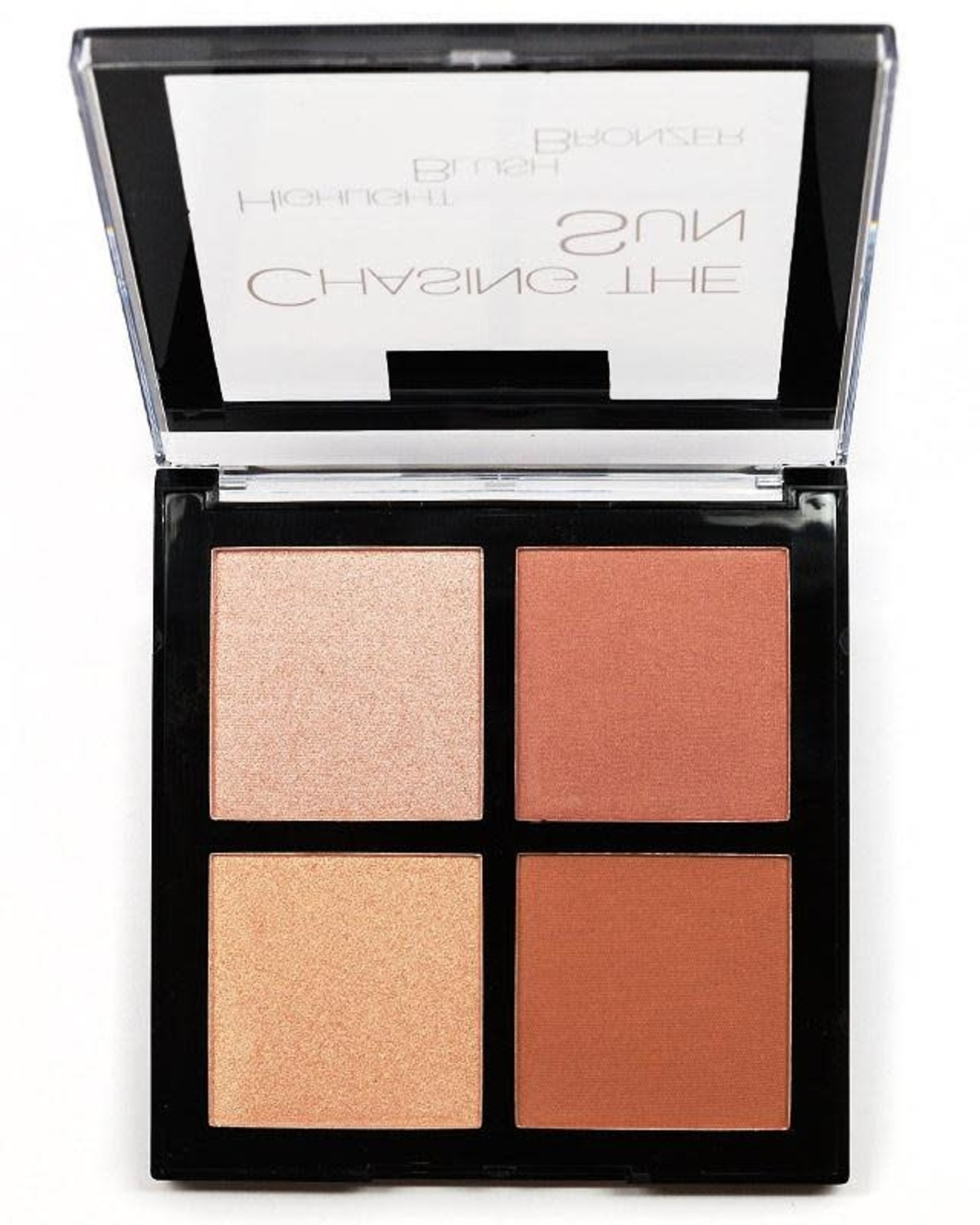 Chasing The Sun Highlight/Blush/Bronzer
