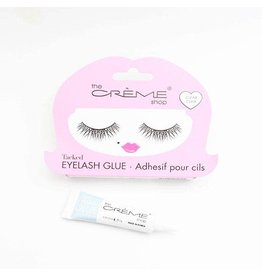 Tacked Eyelash Glue (Clear)