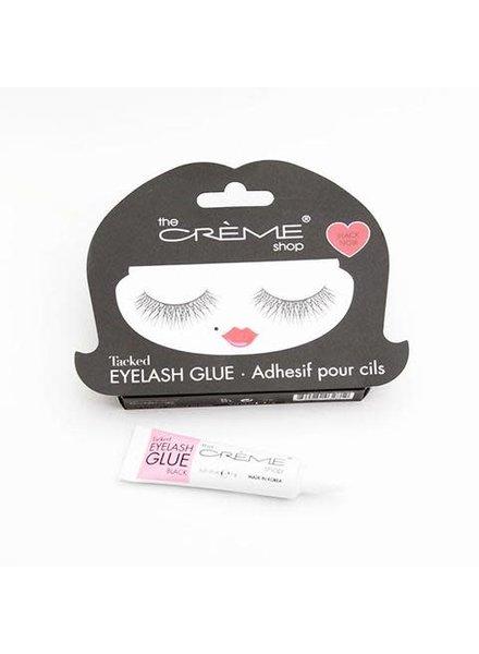 Tacked Eyelash Glue (Black)