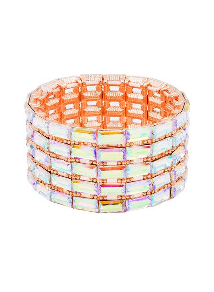 Heavenly Jewel Bracelet