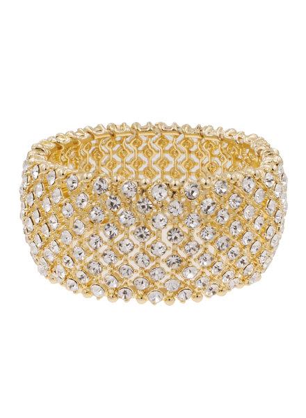 Gem Combe Bracelet