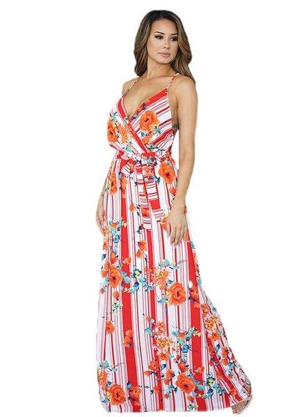 Made You Look Maxi Dress