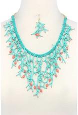 Washed Away Necklace Set
