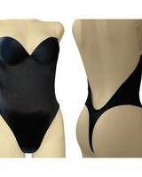 Thong Backless Body Shaper