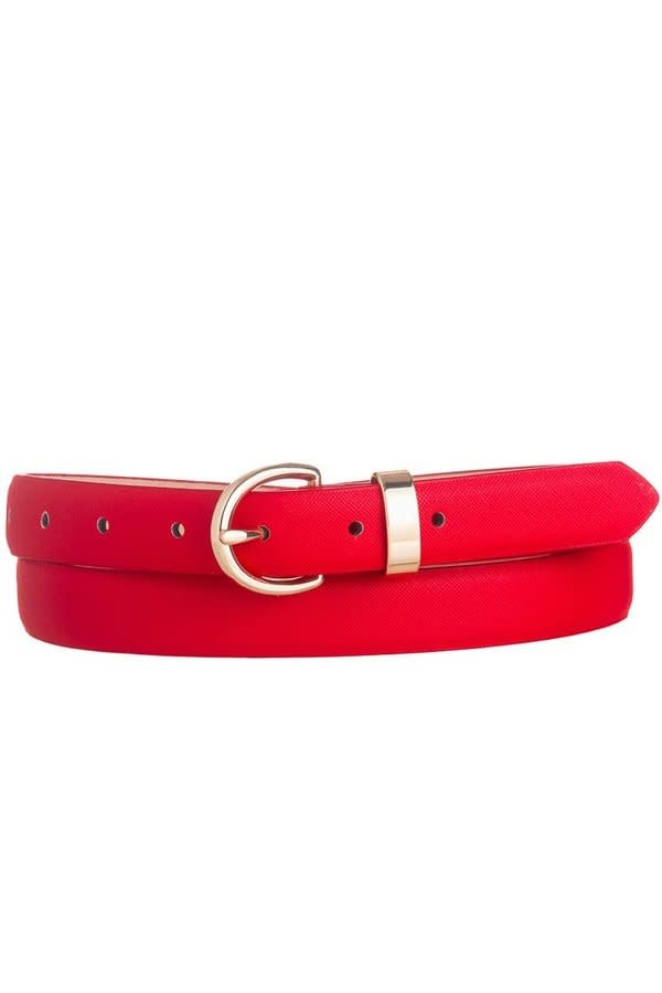 Basic Needs Belt