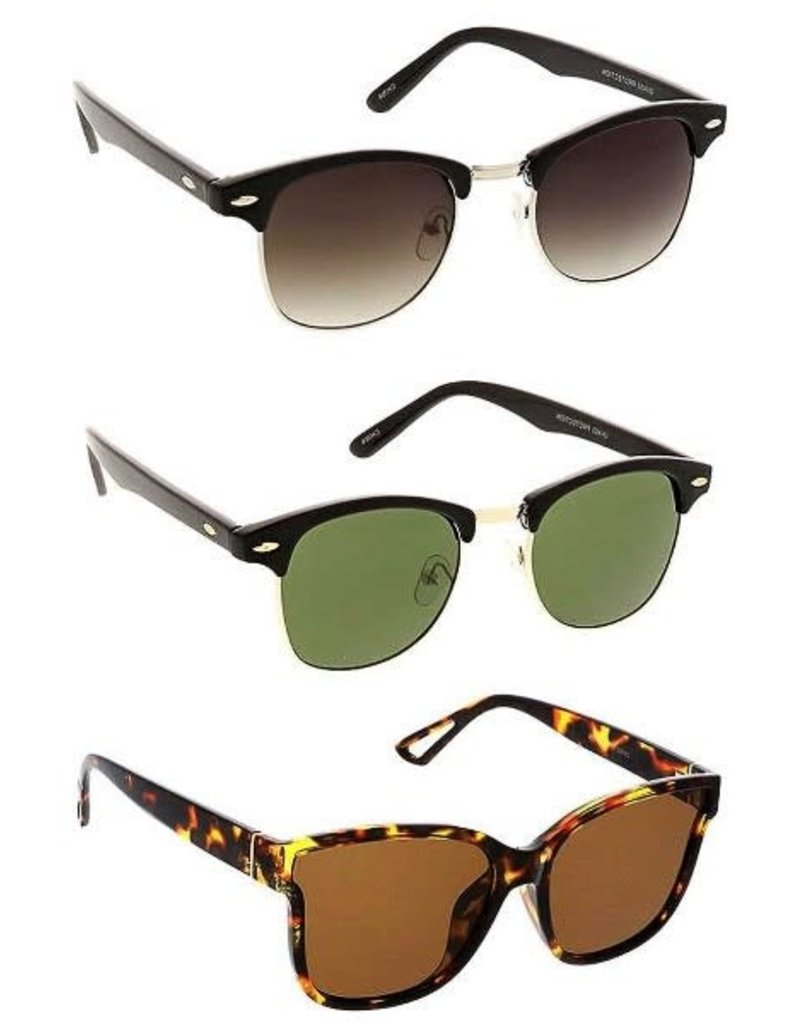 Serious Face Sunglasses